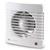 Axiálne domové ventilátory