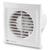 Axiálne domové ventilátory S